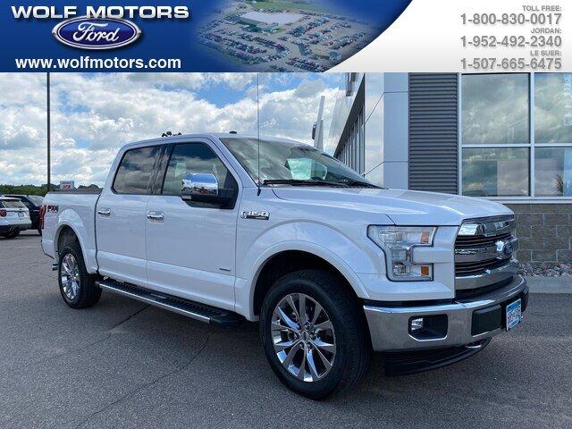 Used Truck Deals Specials Jordan Mn
