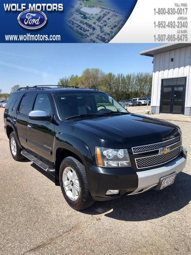 Used SUV Deals & Specials - Jordan MN