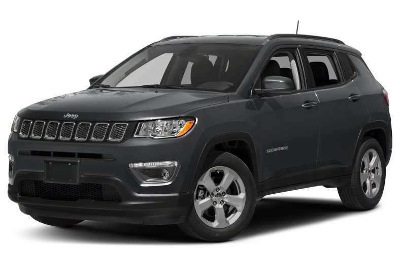 Jeep Model Specific Lease Deals Prices Schaumburg Il