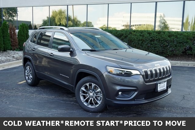 Jeep Cherokee Lease >> Jeep Lease Deals Prices Schaumburg Il