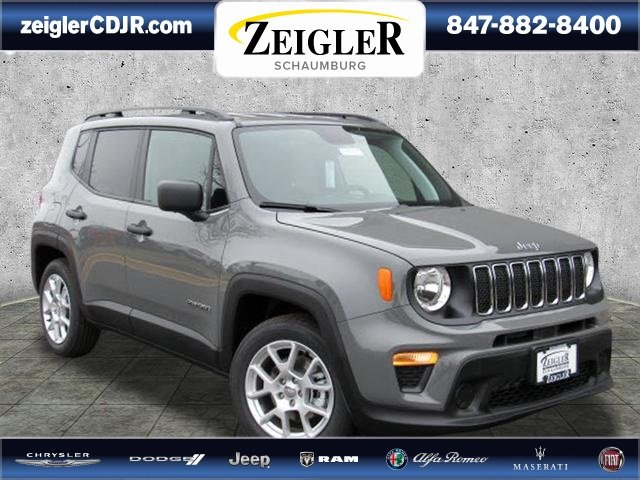 New Chrysler Dodge Jeep Ram Lease Deals Prices Schaumburg Il