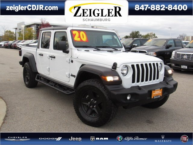 Jeep Best Lease Specials Offers Schaumburg Il