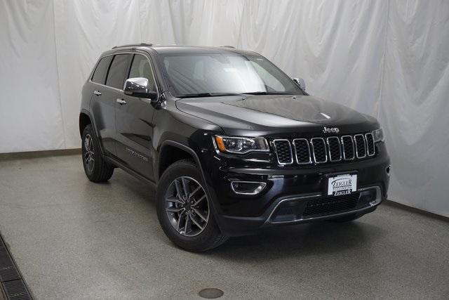 New Chrysler Dodge Jeep Ram Lease Deals Prices Schaumburg Il